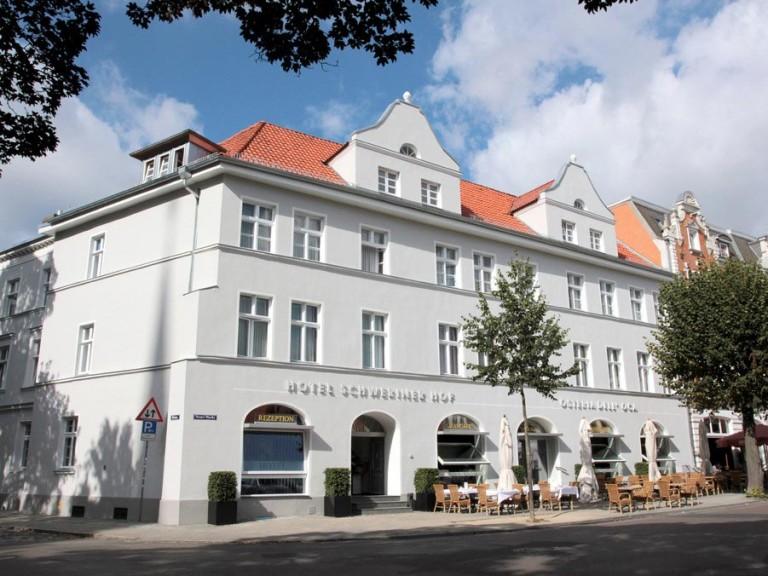 FRETZ Projekte, Schweriner Hof, img1
