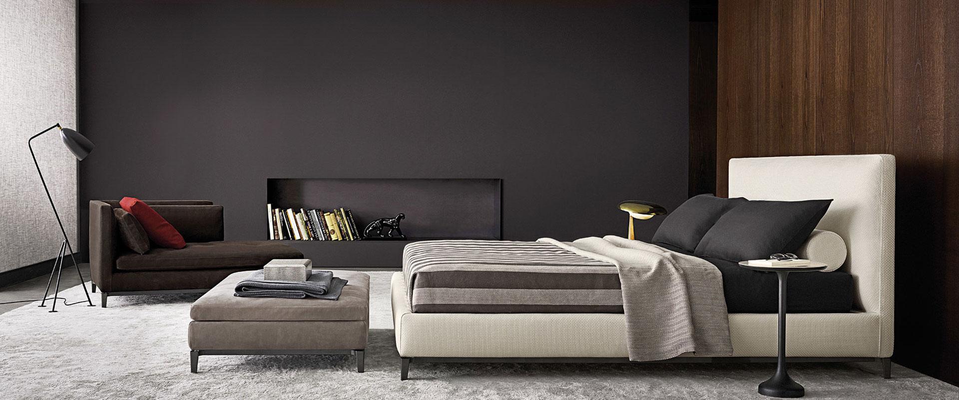 Fretz Einrichtungen, Moderne Schlafzimmer