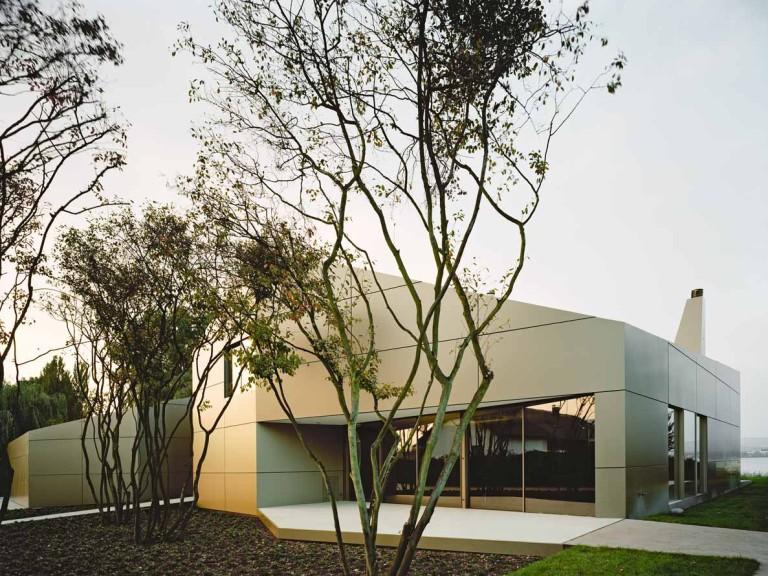 FRETZ Projekte, Villa Moos, img1