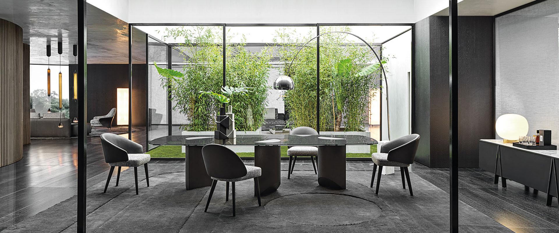 Fretz Einrichtungen, Exklusives Wohndesign, Wohnmöbel Konstanz