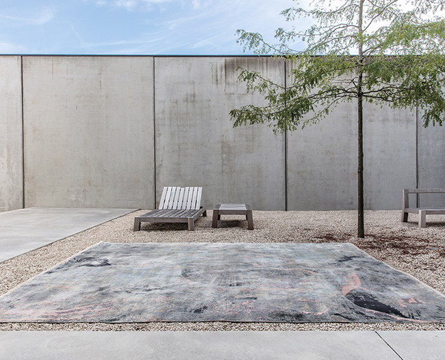 Teppich, Sonderverkauf, Fretz Konstanz