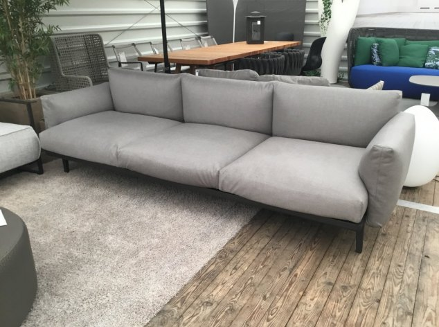 Outdoor-Sofa Boma Kettal