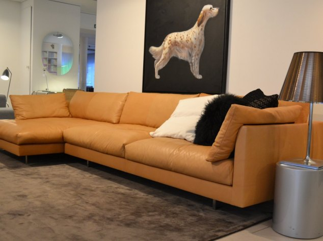 Montis, Sofa AXEL XL