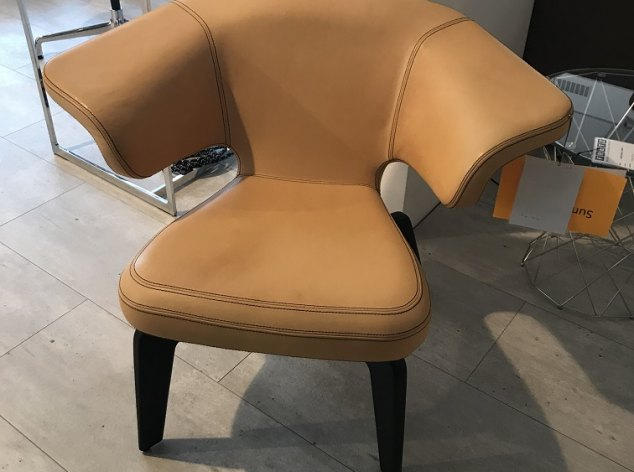 Sessel Munich Clasicon