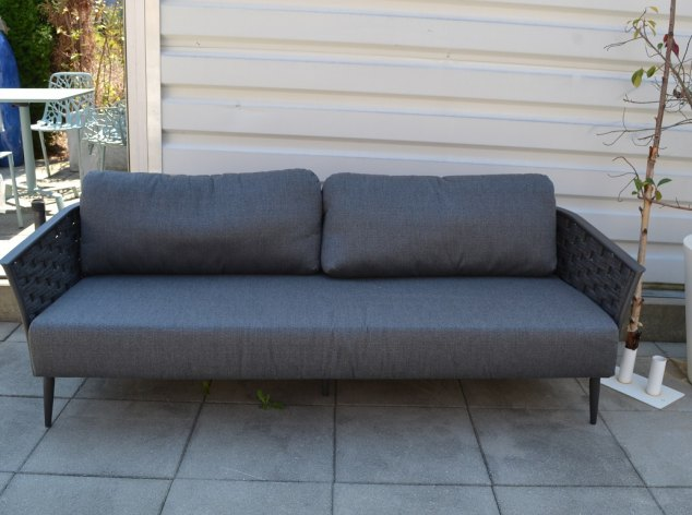 Outdoor-Sofa Cascade Manutti