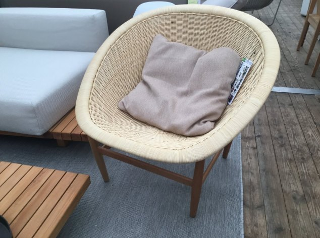 Outdoor-Basket Kettal