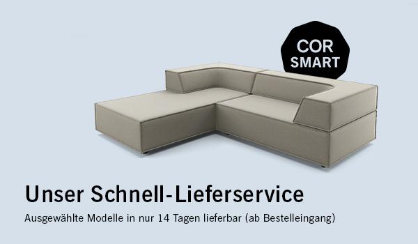 Cor Smart Aktion, Cor Möbel Schnelle Lieferung