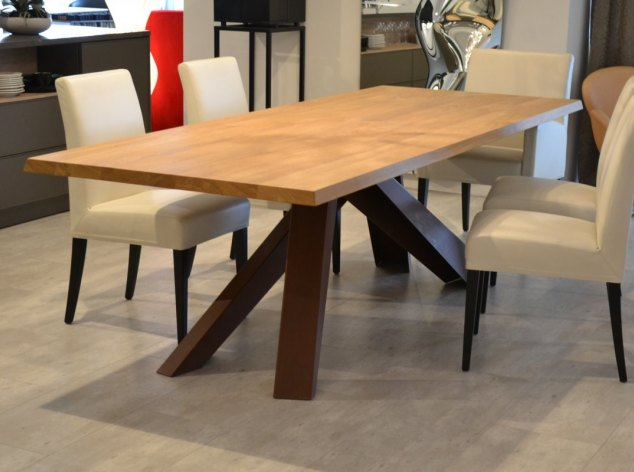 Bonaldo Esstisch Big Table