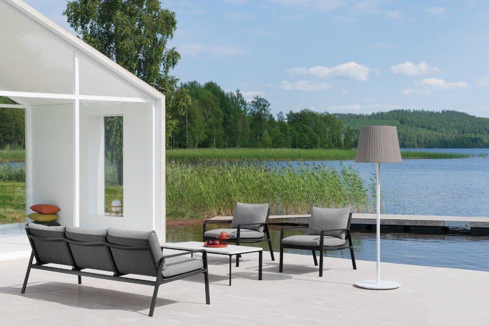 FRETZ, Exklusive Outdoormöbel, Sitzgruppe, img3