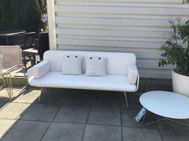 Air Corian Outdoor-Lounge Viteo