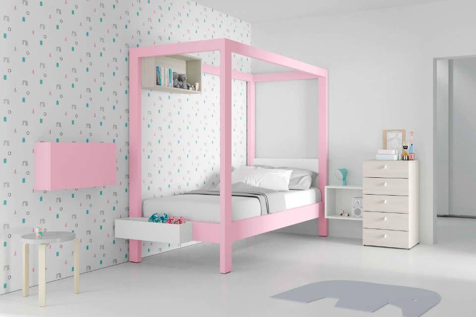 FRETZ, Exklusive Kinderzimmer, jjp muebles, wide, img4