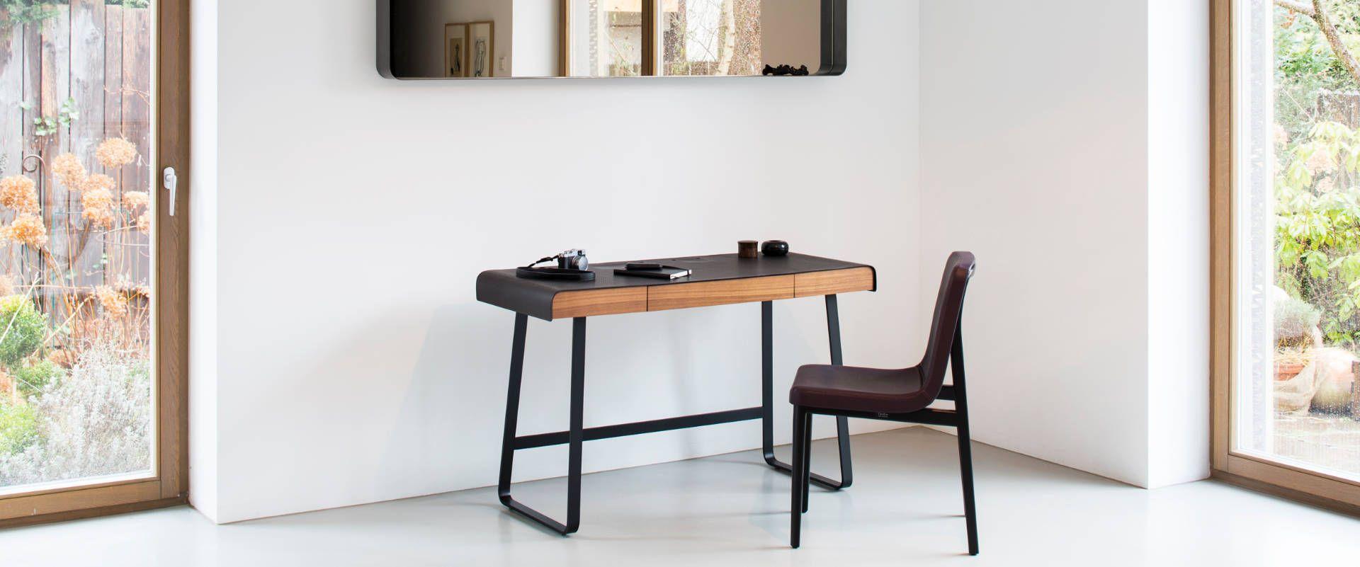 Home Desk Seda, Exklusive Arbeitszimmer, FRETZ Konstanz am Bodensee