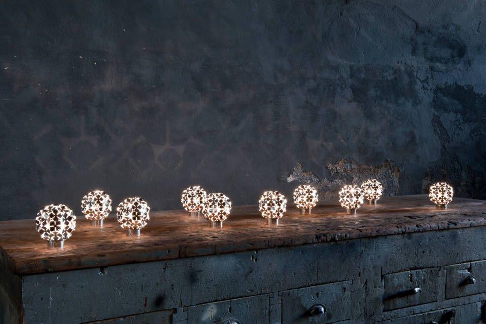 FRETZ Lichtwelten, moderne Leuchten, Terzani, orten'zia, wide img