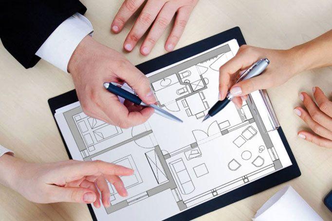 Fretz Innenarchitektur und Küchenplanung, Thumb