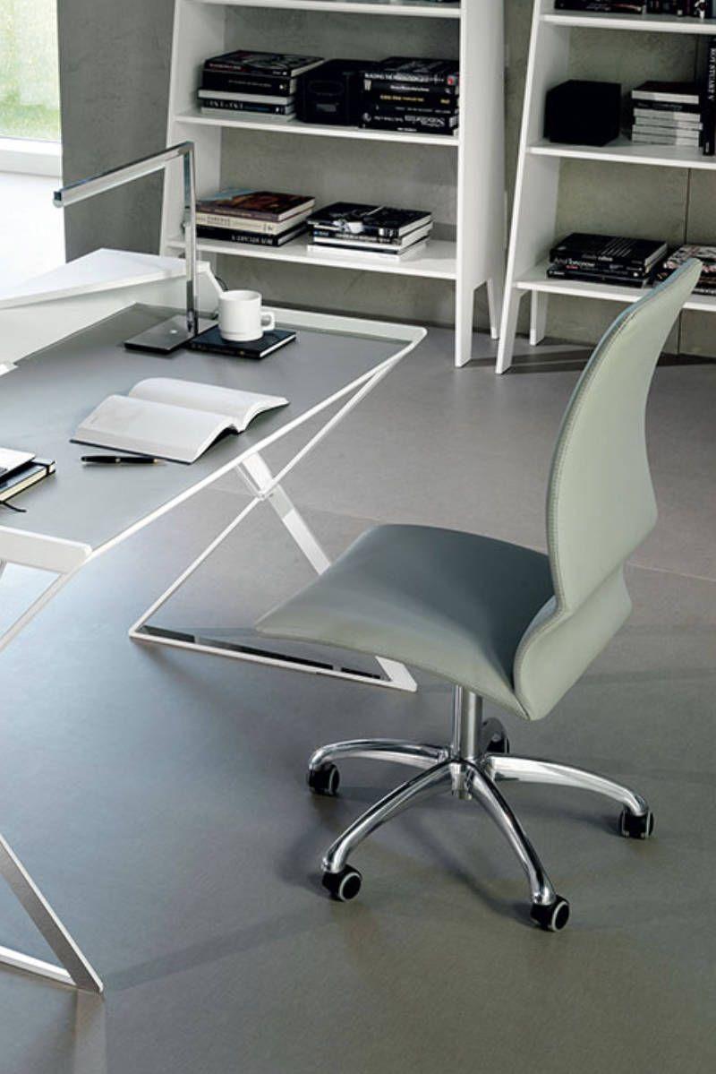 FRETZ, Moderne Arbeitszimmer und Büros, cattelan qwerty