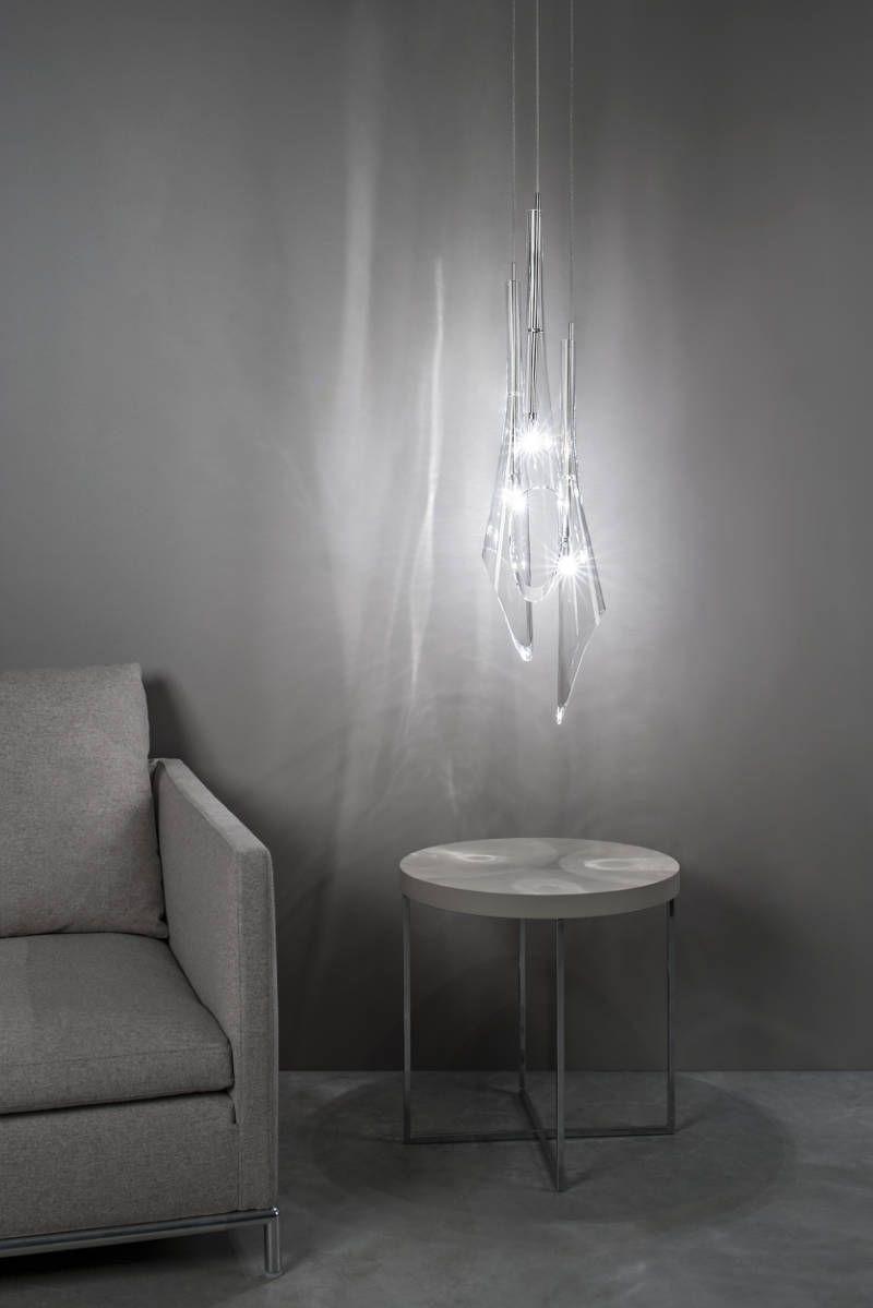 FRETZ Lichtwelten, Moderne Leuchten, Terzani Calle