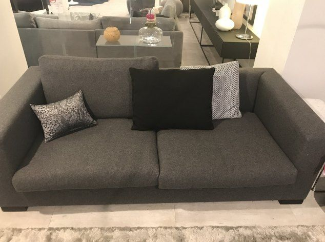 Sofa Camin 217 Wittmann