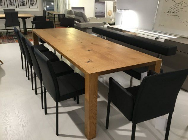 Tisch Ultimo Tossa