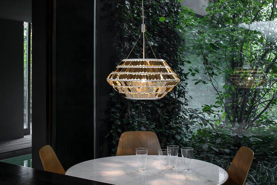 FRETZ Lichtwelten, moderne Leuchten, Terzani, kika, wide img