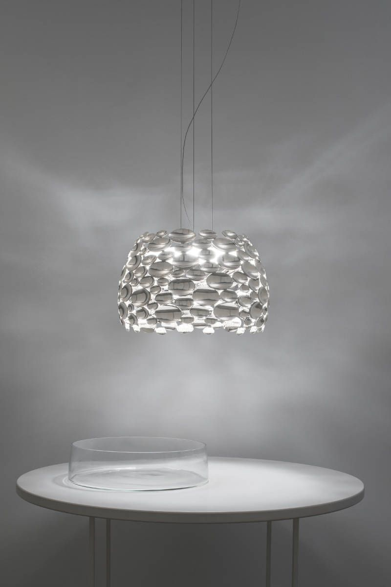 FRETZ Lichtwelten, Moderne Leuchten, Terzani Anish