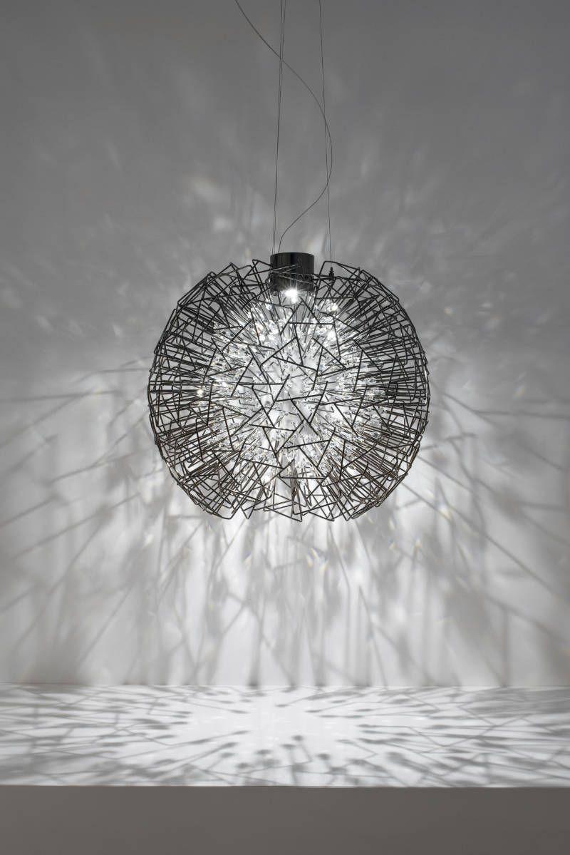 FRETZ Lichtwelten, Moderne Leuchten, Terzani Core